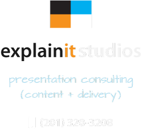 explainit studios presentation consulting (content + delivery) xlogo call 201-32 zero-320eight
